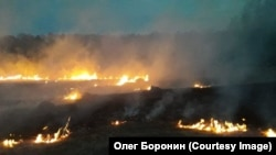 Алтай, Первомайский район, Бобровка