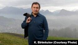 Кайрат Биримкулов.