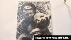 Владимир Дерябкин