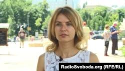 Леся Василенко