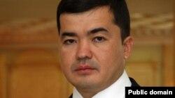 Қазақстан президенті протоколының бұрынғы басшысы Румиль Тауфиков. Сурет Қазақстан президентінің ресми сайтынан алынды.