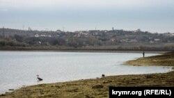Річка Булганак (ілюстративне фото)