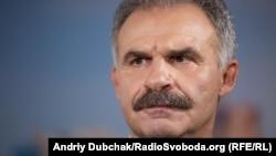 Релігієзнавець, народний депутат України Віктор Єленський