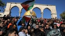 Москва использует ярость палестинцев