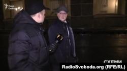 Олексій Горащенков запевняє, що в АП з НАЗК нікого не викликав