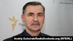 Політичний експерт Григорій Перепелиця