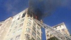 Взрывоопасная Керчь | Радио Крым.Реалии