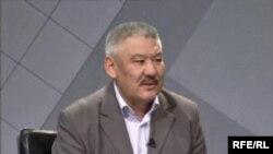Азімбек Бекназараў
