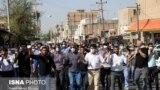 Zaposleni u šećerani Haft Tapeh na jugozapadu grada Šuša štrajkuju skoro 50 dana. (arhivska fotografija)