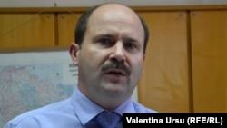 Молдова экономика министрі Валерий Лазар.