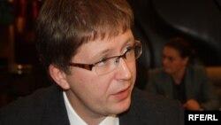 Андрей Солдатов, редактор издания «Агентура.ру», автор нескольких книг о российских спецслужбах.