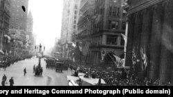 Уроки карантину зі США: Філадельфія і Сент-Луїс у розпал «іспанки» в 1918-му – фоторепортаж