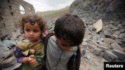 Prizor iz Jemena