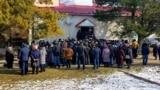 Парламентские выборы 24 февраля 2019 года, село Кошница, Дубоссары