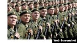 """Репортеры ливанской газеты """"Ад-Дияр"""" утверждают, что Путин отправляет 100 тысяч чеченцев в Сирию"""