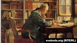 Жан Луі Эрнэст Мэсанье, «Бібліяфіл» (1862)