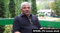 Валерий Салказанов