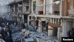 Сирия. Фото иллюстрация