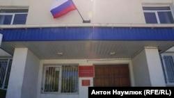 Нальчикский гарнизонный суд отправил за решетку А. Картоева
