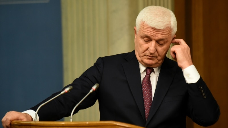 Montenegro PM Markovic Offers To Continue Talks On Freedom Of Religion Act