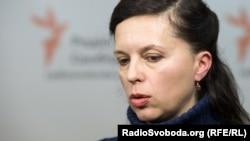 Лідія Гончаренко