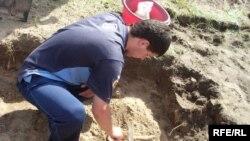Последние серьёзные археологические работы проводились в Южной Осетии в 1990 году