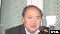 Кадыр Кошалиев
