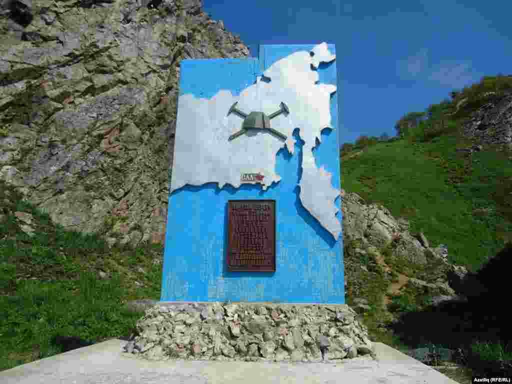 Беренче Колыма экспедициясе башланган урын