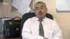 Таджикский адвокат Абдукаюм Юсупов.