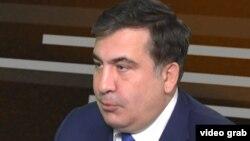 Бывший президент Грузии, действующий губернатор Одесской области Украины Михаил Саакашвили.