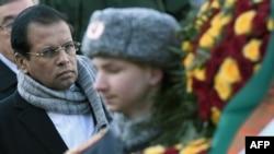 Predsednik Šri Lanke Maitripala Sirisena proglasio je vanredno stanje