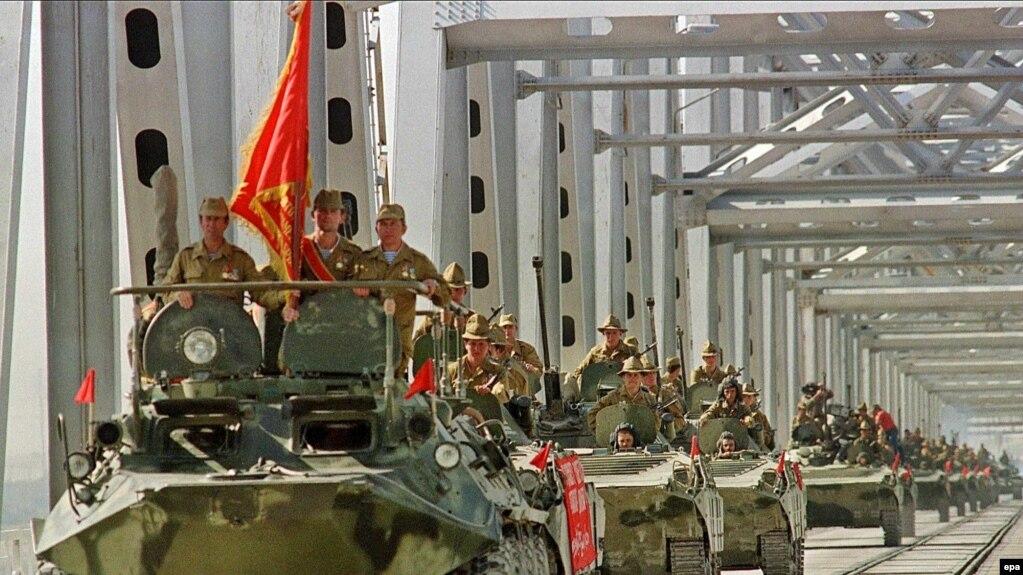 (VIDEO) KRAJ KOMUNIZMA U AFGANISTANU! Dan u kojem se povukla poražena Crvena armija