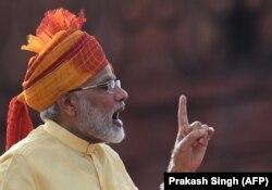 Mi ćemo imati prikladan odgovor: Narendra Modi