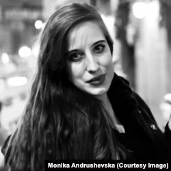Моніка Андрушевська