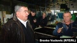 Branko Veljović: Radnici ne prihvataju socijalni program jer imaju drugačiji sporazum sa državom