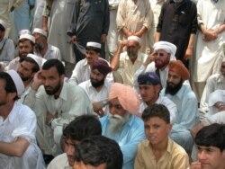 پاکستان کې اقلیتونه د قانون نه عملي کیدو ګیله کوي