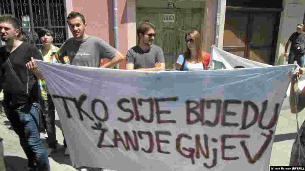 Mostar, 7. juni 2013.