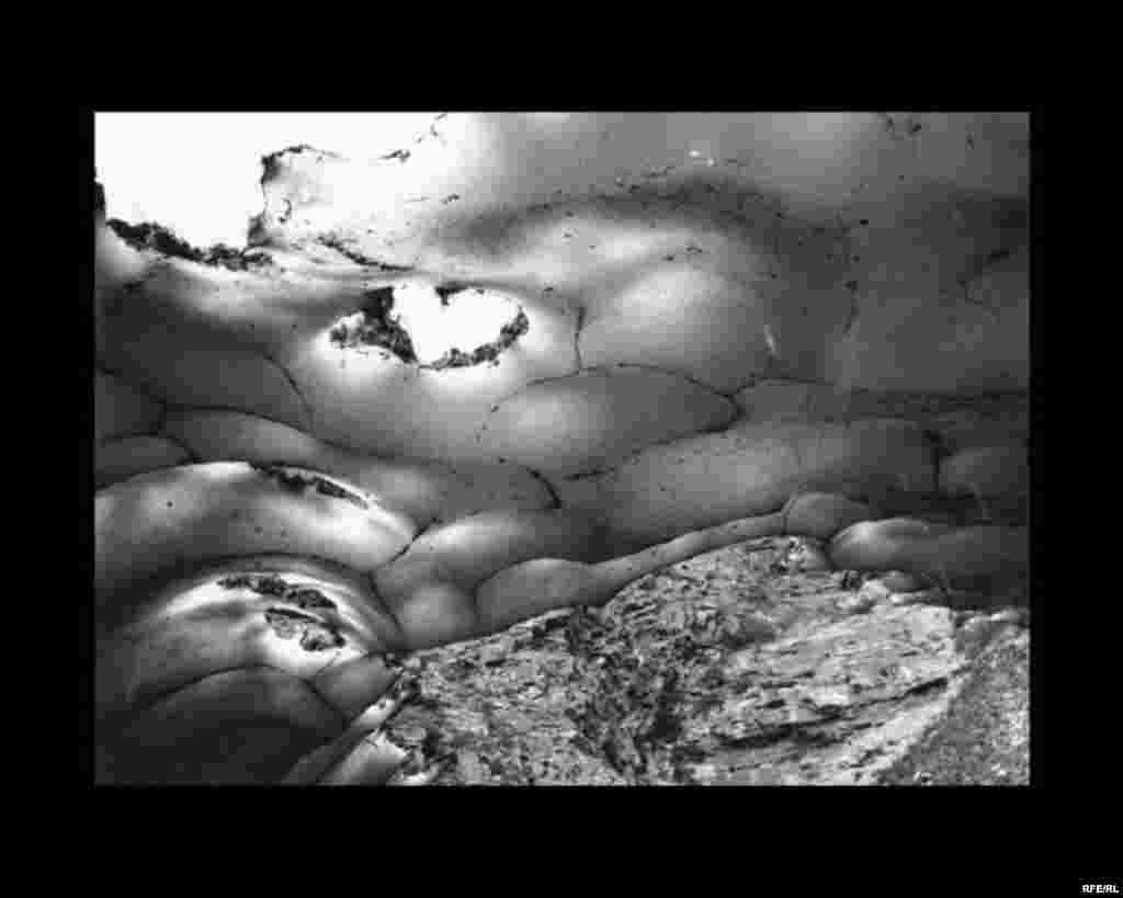 The Last Song Of A Glacier #6