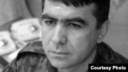 Yoqub Salimov.