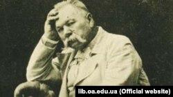 Марко Кропивницький, український режисер і засновник Театру корифеїв