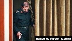 جمال آبرومند، معاون هماهنگکننده پیشین سپاه
