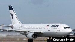 خدمات فنی به هواپيماهای ايرانی در فرودگاه های اروپايی، به طور روزافزونی در حال محدودتر شدن است.