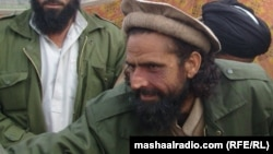 Мангар Багх, лидер исламистской группировки «Лашкар-е-Ислам».