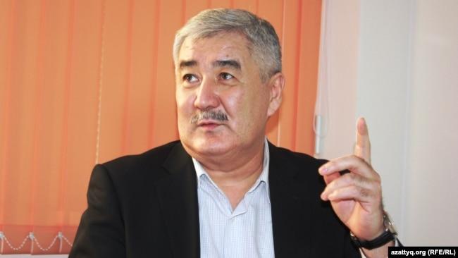 Ämirjan Qosanov