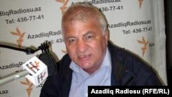 Uşaq Hüquqlarını Müdafiə Liqasının sədri Yusif Bəkirov