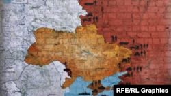 Росія нарощує армію на кордоні – Генштаб ЗСУ