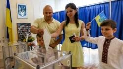Президентские выборы в Украине и голоса крымчан