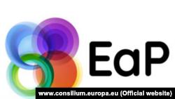 Eastern Partnership Summit, Bruxelles, 24 noiembrie 2017, logo.