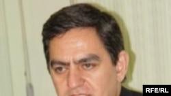 Али Керимли