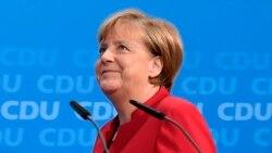 Германия после Меркель и «крымский вопрос»   Крымский вечер